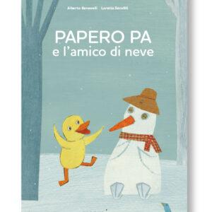 Papero_Pa_neve