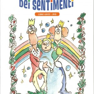 arcobaleno_sentimenti DVD