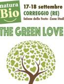 Fiera Natura Bio Settembre 2016 CORREGGIO