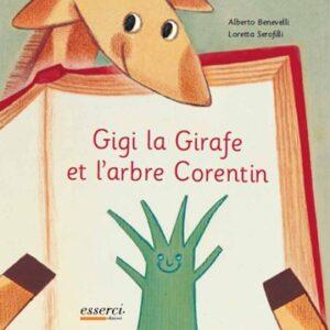 Gigi arbre Corentin