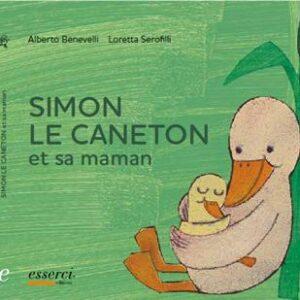 Simon et sa maman
