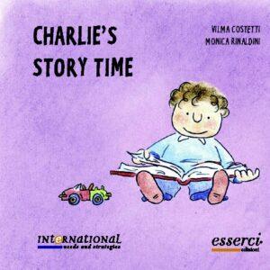 charlie story