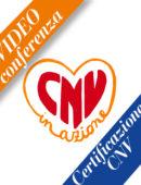 25 Settembre 2020 Videoconferenza: Certificazione CNV
