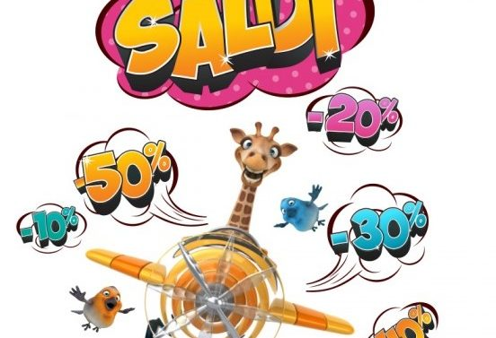 SALDI IN CORSO !!!!!!!!!!