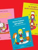 Pacchetto 3 Libri: la CNV in Famiglia