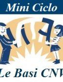 Mini Ciclo Base CNV Novembre-Dicembre REGGIO EMILIA