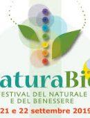 Fiera Natura Bio Settembre 2019 CORREGGIO