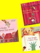 Pacchetto 3 Libri: Gira Giraffa (4-6 anni)