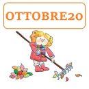 Ottobre: -20% su Tutti i LIBRI !!